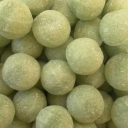 Kingsway Sour Apple Balls Hard Boiled Sweets